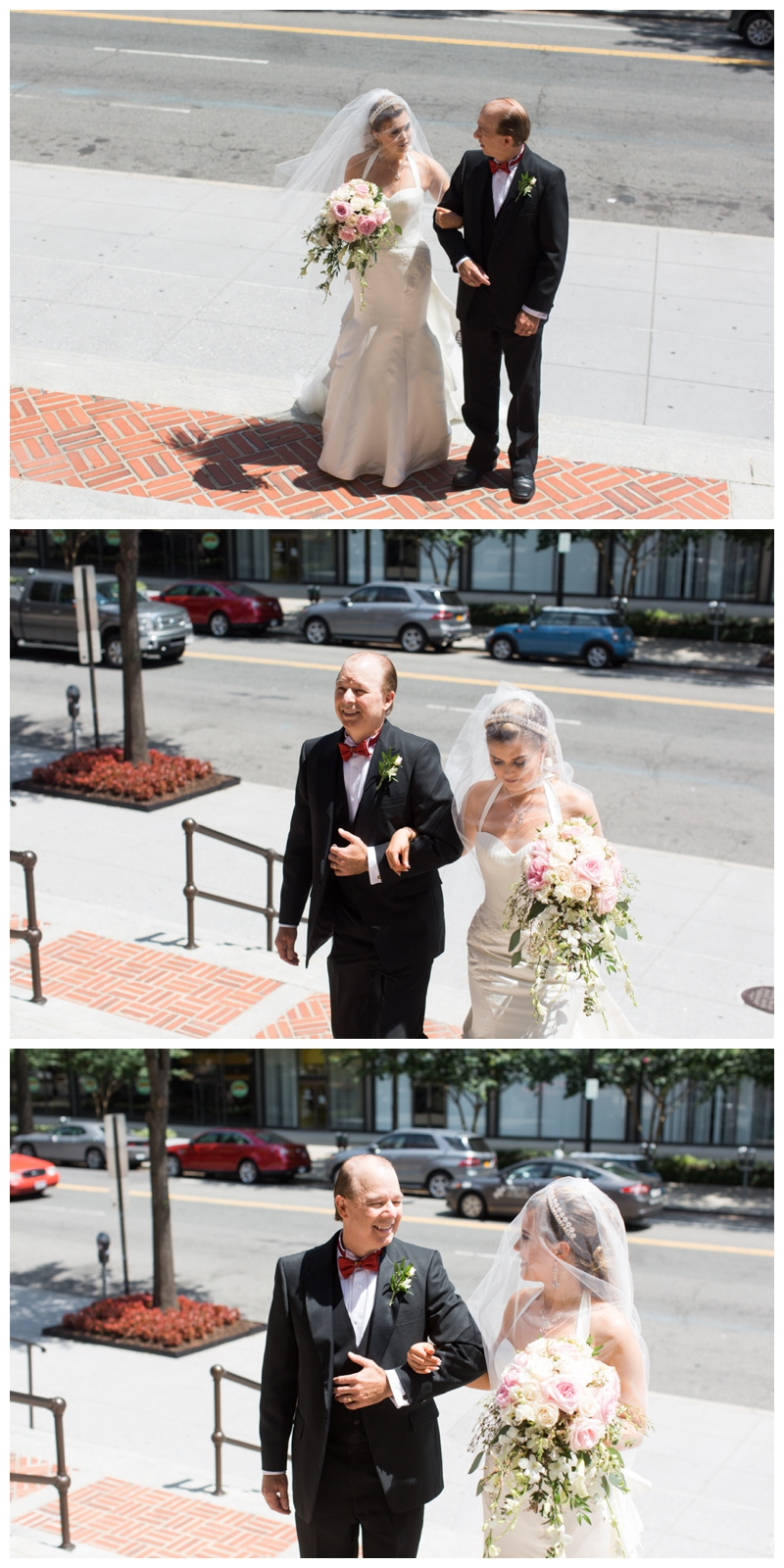 Washington DC Wedding at St Matthew's Cathedral by Rachael Foster Photography_0016.jpg