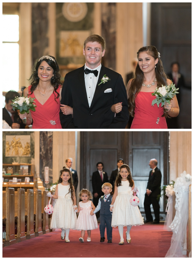 Washington DC Wedding at St Matthew's Cathedral by Rachael Foster Photography_0018.jpg
