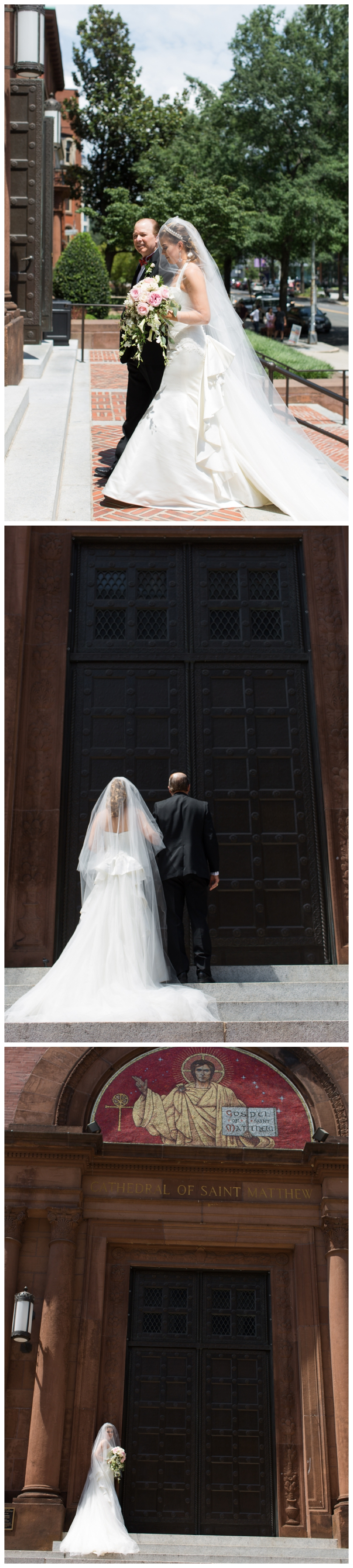 Washington DC Wedding at St Matthew's Cathedral by Rachael Foster Photography_0017.jpg