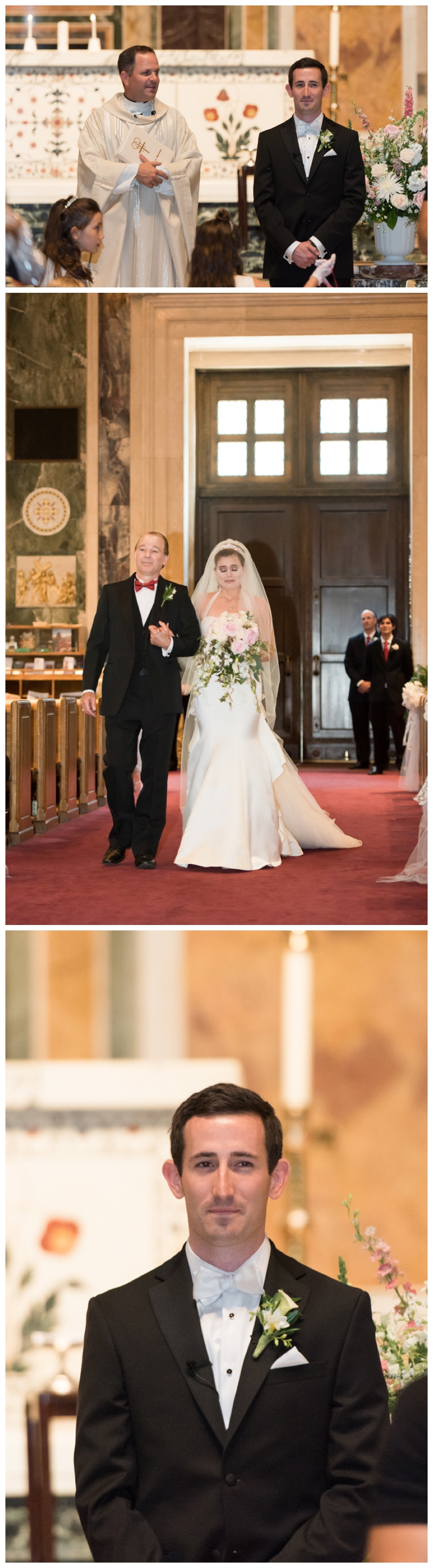 Washington DC Wedding at St Matthew's Cathedral by Rachael Foster Photography_0019.jpg