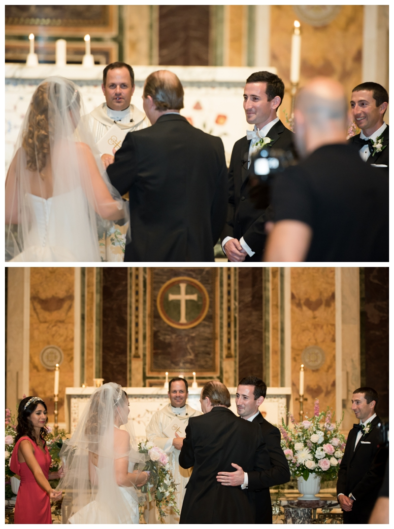 Washington DC Wedding at St Matthew's Cathedral by Rachael Foster Photography_0021.jpg
