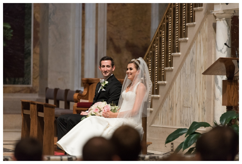 Washington DC Wedding at St Matthew's Cathedral by Rachael Foster Photography_0023.jpg