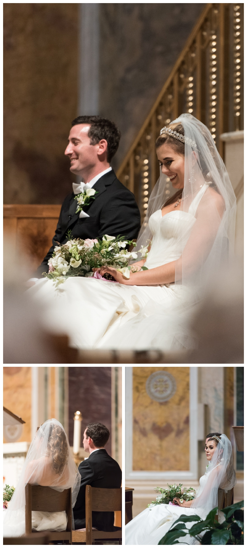 Washington DC Wedding at St Matthew's Cathedral by Rachael Foster Photography_0024.jpg