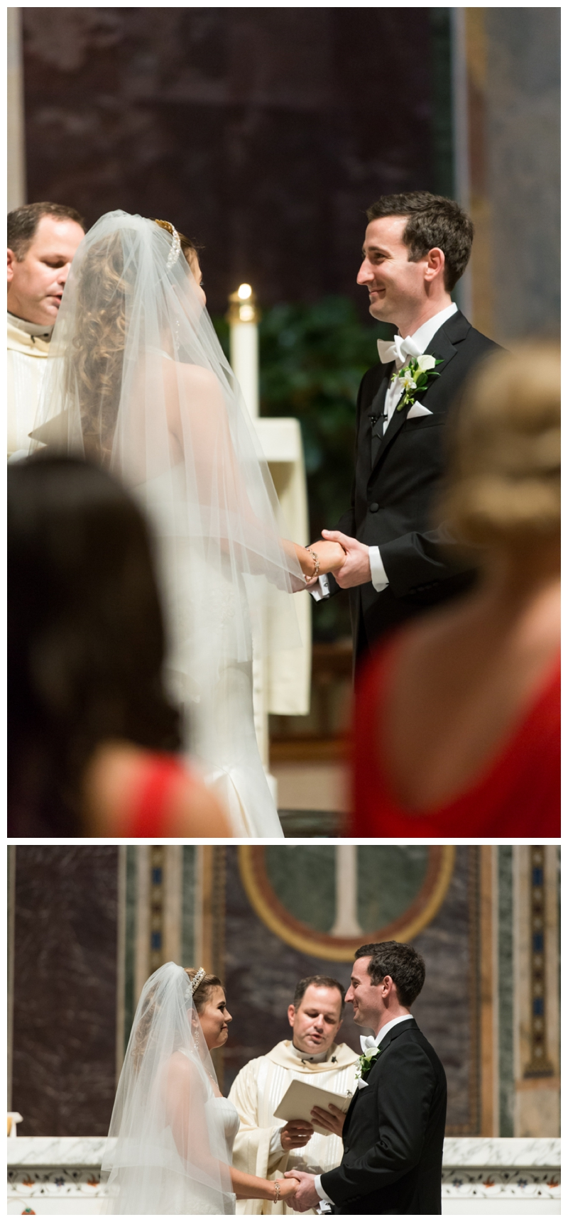 Washington DC Wedding at St Matthew's Cathedral by Rachael Foster Photography_0026.jpg