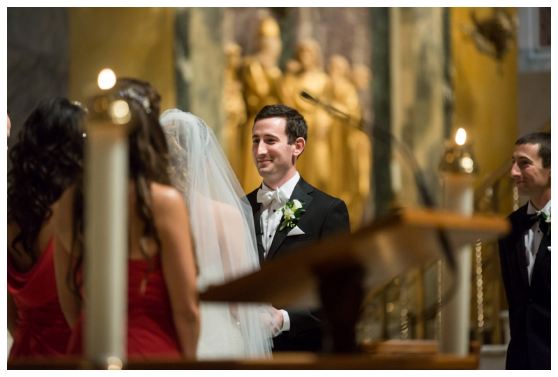 Washington DC Wedding at St Matthew's Cathedral by Rachael Foster Photography_0027.jpg