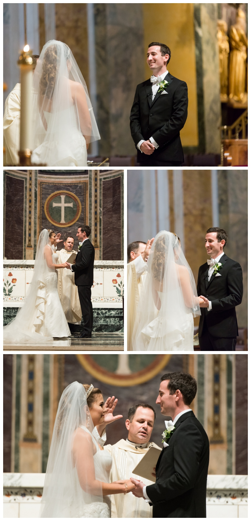 Washington DC Wedding at St Matthew's Cathedral by Rachael Foster Photography_0035.jpg