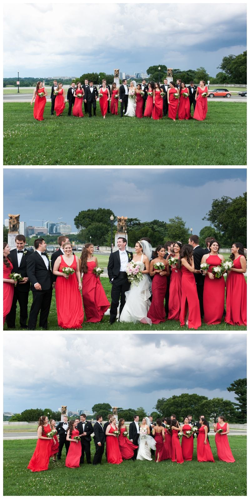 DC Wedding Day Portraits at the Lincoln Memorial by Rachael Foster Photography_0059.jpg