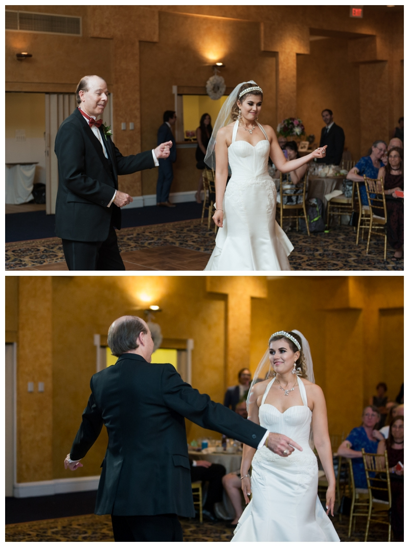 Wedding Reception at Fort Myer Officer's Club by Rachael Foster Photography_0085.jpg