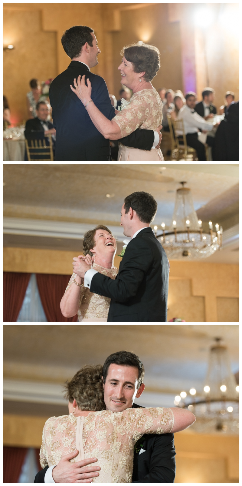 Wedding Reception at Fort Myer Officer's Club by Rachael Foster Photography_0089.jpg
