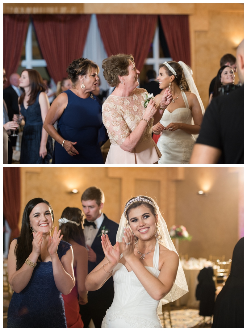 Wedding Reception at Fort Myer Officer's Club by Rachael Foster Photography_0097.jpg