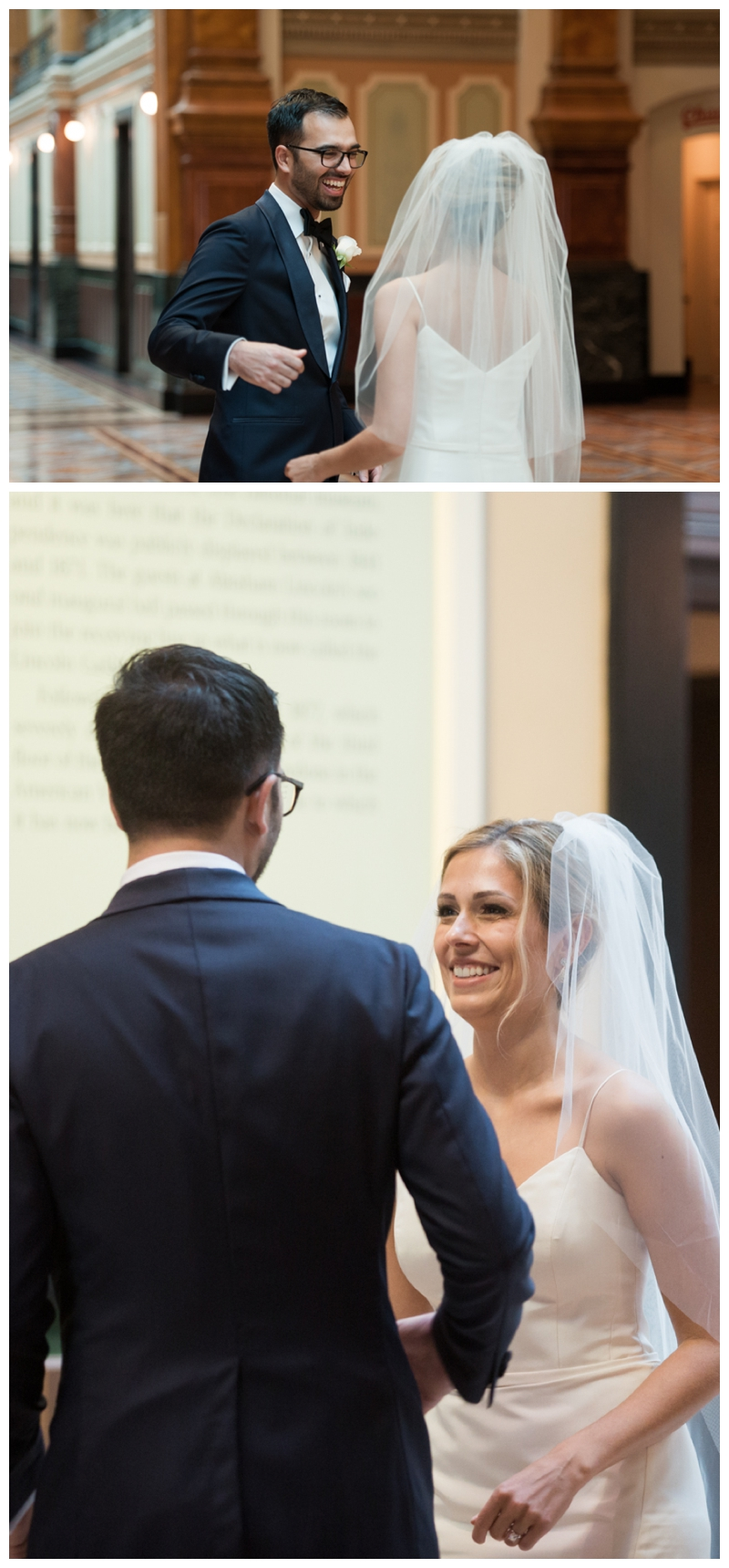 Wedding in Washington DC at the National Portrait Gallery by Rachael Foster Photography_0017.jpg
