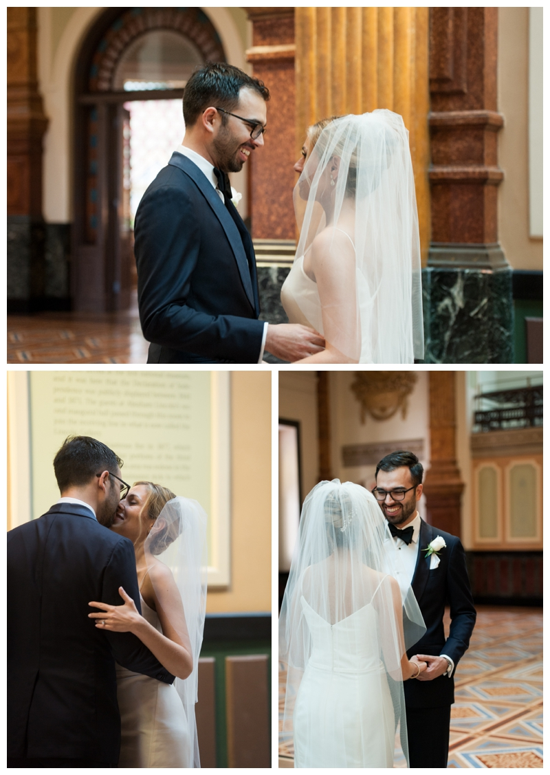 Wedding in Washington DC at the National Portrait Gallery by Rachael Foster Photography_0018.jpg