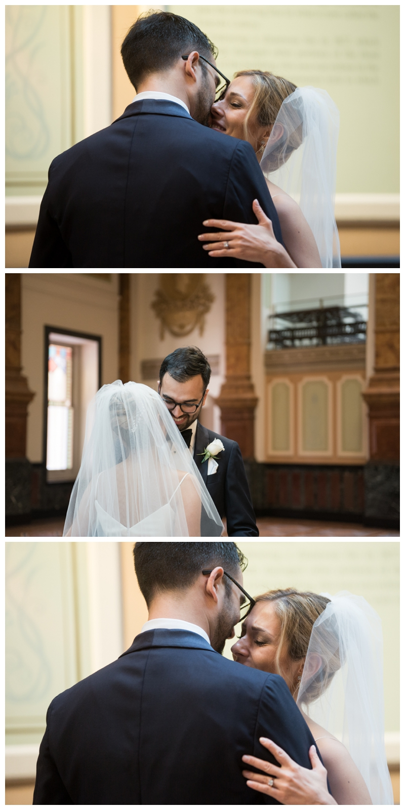 Wedding in Washington DC at the National Portrait Gallery by Rachael Foster Photography_0019.jpg