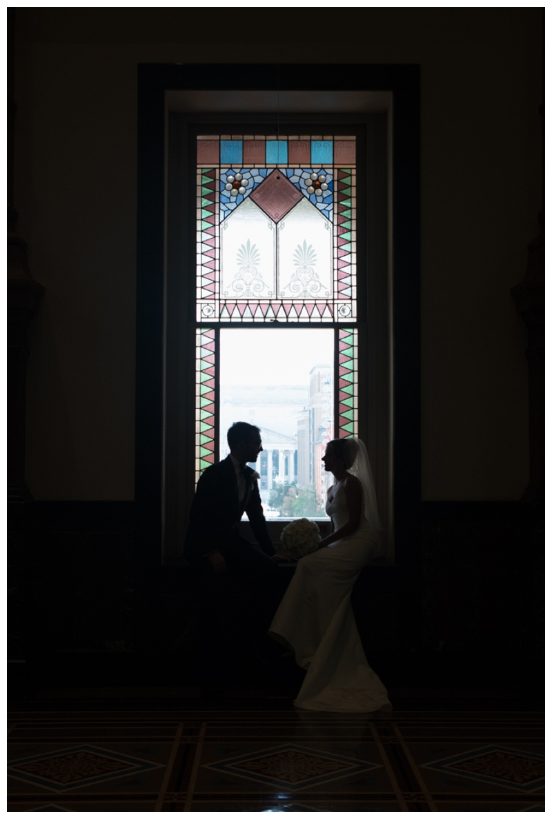 Wedding in Washington DC at the National Portrait Gallery by Rachael Foster Photography_0022.jpg