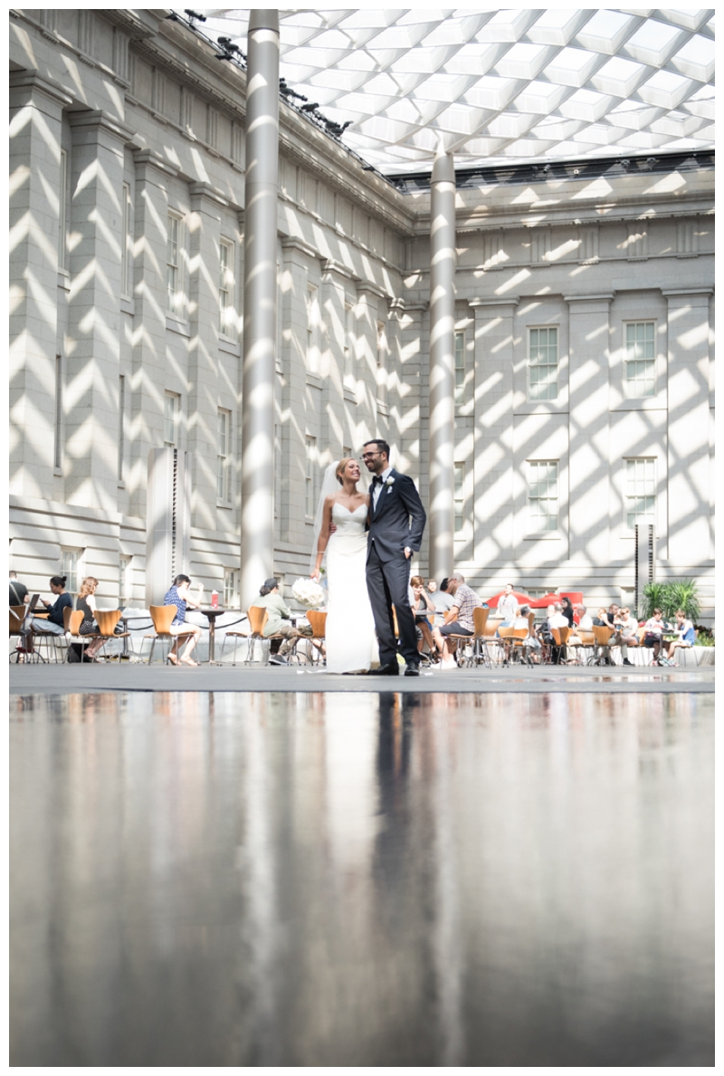 Wedding in Washington DC at the National Portrait Gallery by Rachael Foster Photography_0028.jpg