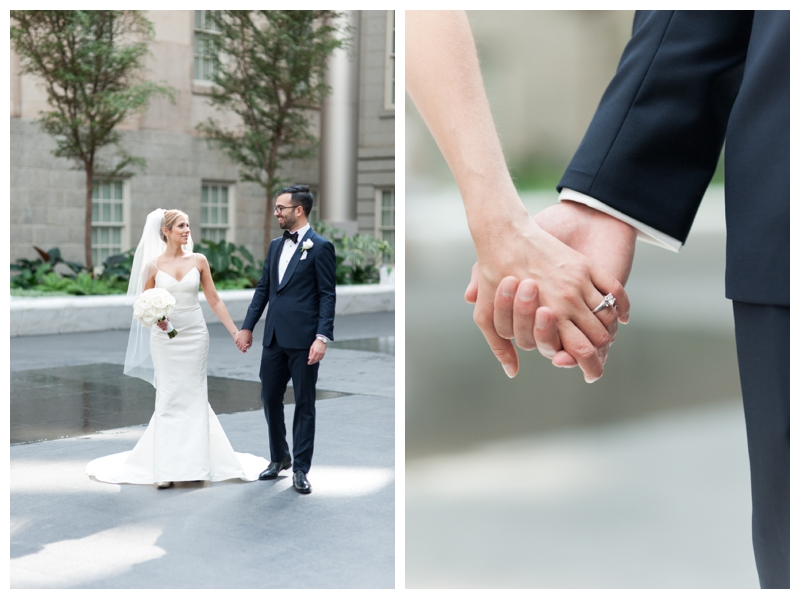 Wedding in Washington DC at the National Portrait Gallery by Rachael Foster Photography_0032.jpg