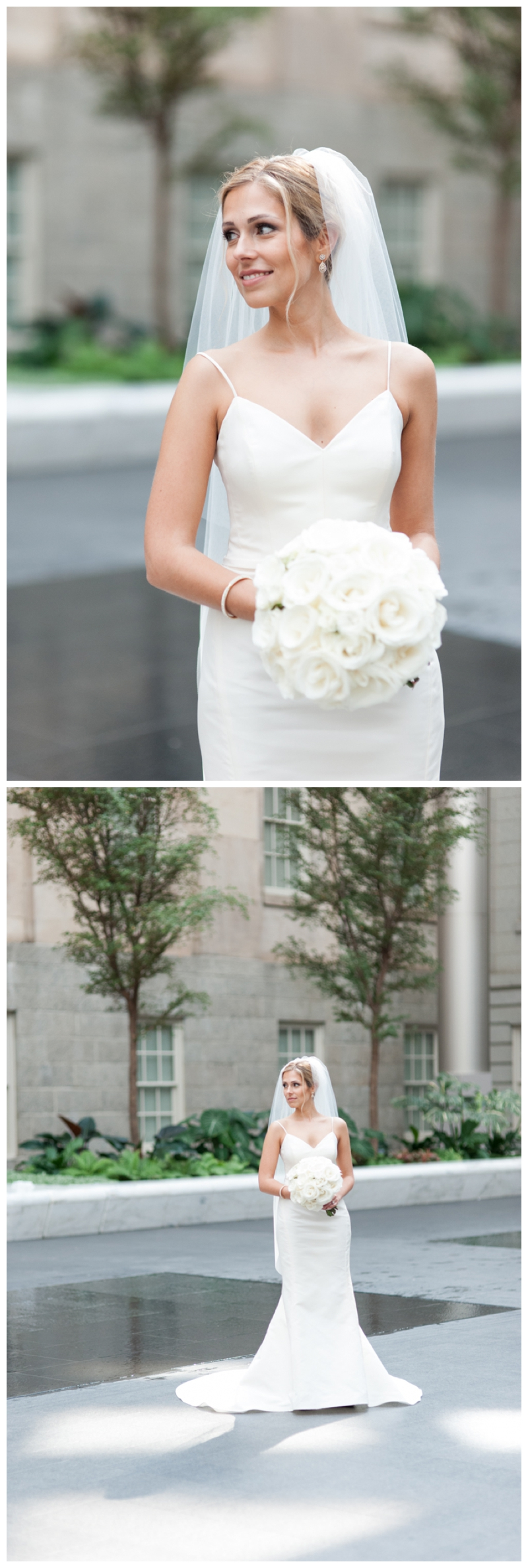 Wedding in Washington DC at the National Portrait Gallery by Rachael Foster Photography_0031.jpg