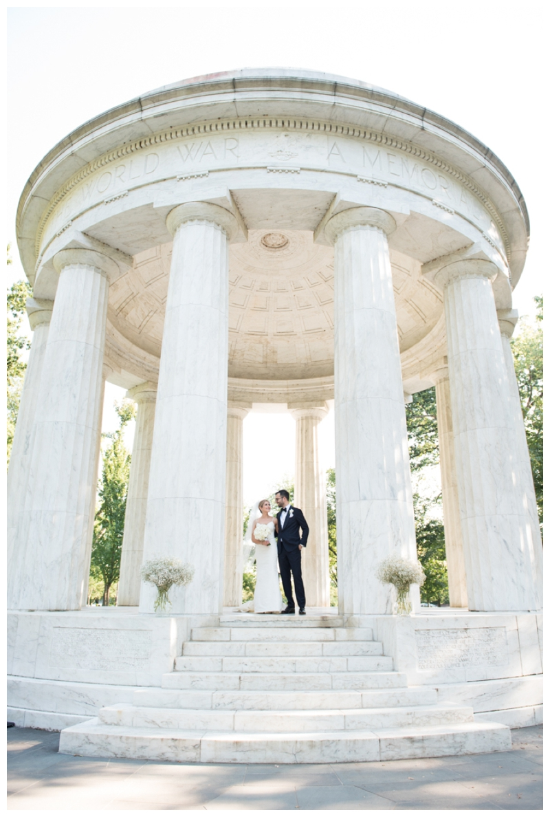 Wedding in Washington DC at the DC War Memorial by Rachael Foster Photography_0052.jpg