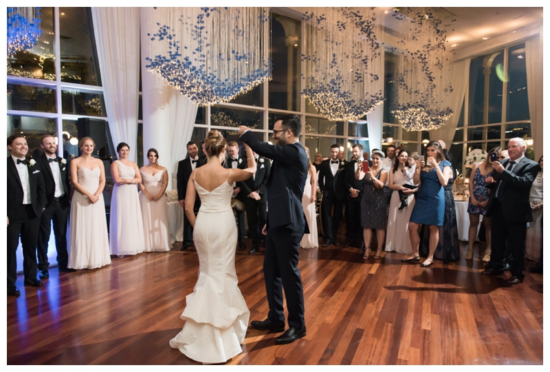 Wedding Reception in Washington DC at the Sequoia Restaurant in Georgetown by Rachael Foster Photography_0094.jpg