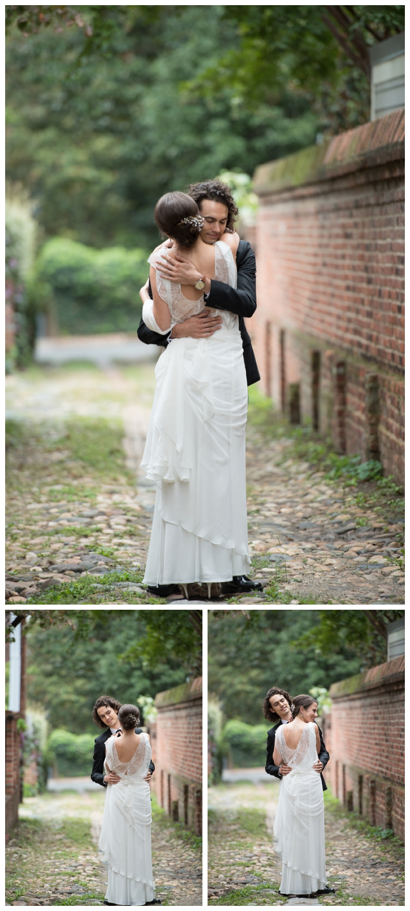 Wedding in Old Town Alexandria Virginia at the Torpedo Factory Art Center by Rachael Foster Photography_0035.jpg