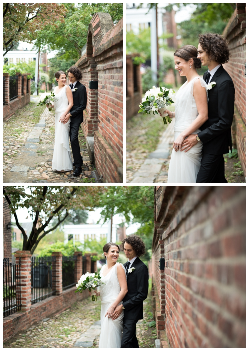 Wedding in Old Town Alexandria Virginia at the Torpedo Factory Art Center by Rachael Foster Photography_0041.jpg