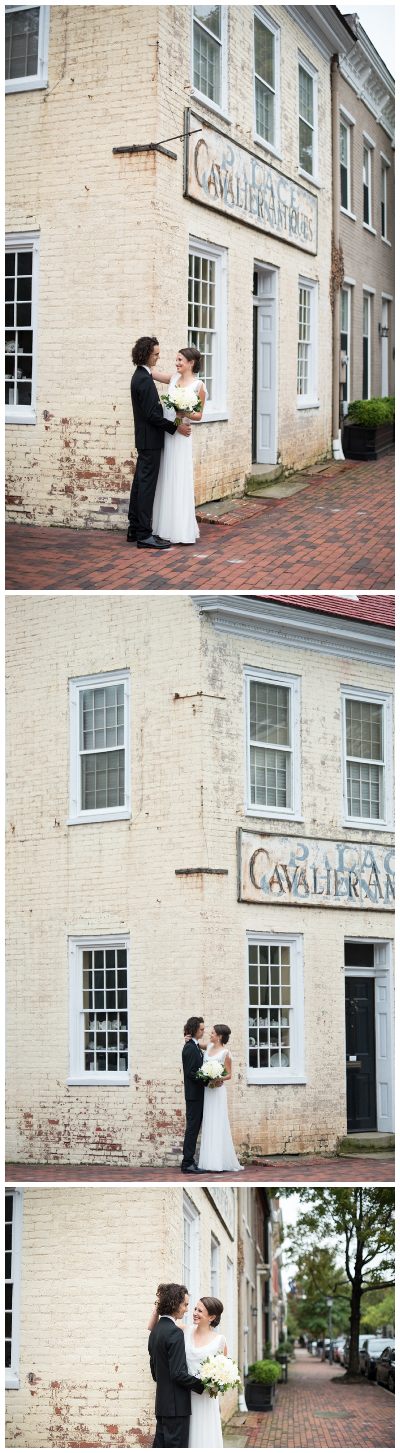 Wedding in Old Town Alexandria Virginia at the Torpedo Factory Art Center by Rachael Foster Photography_0048.jpg