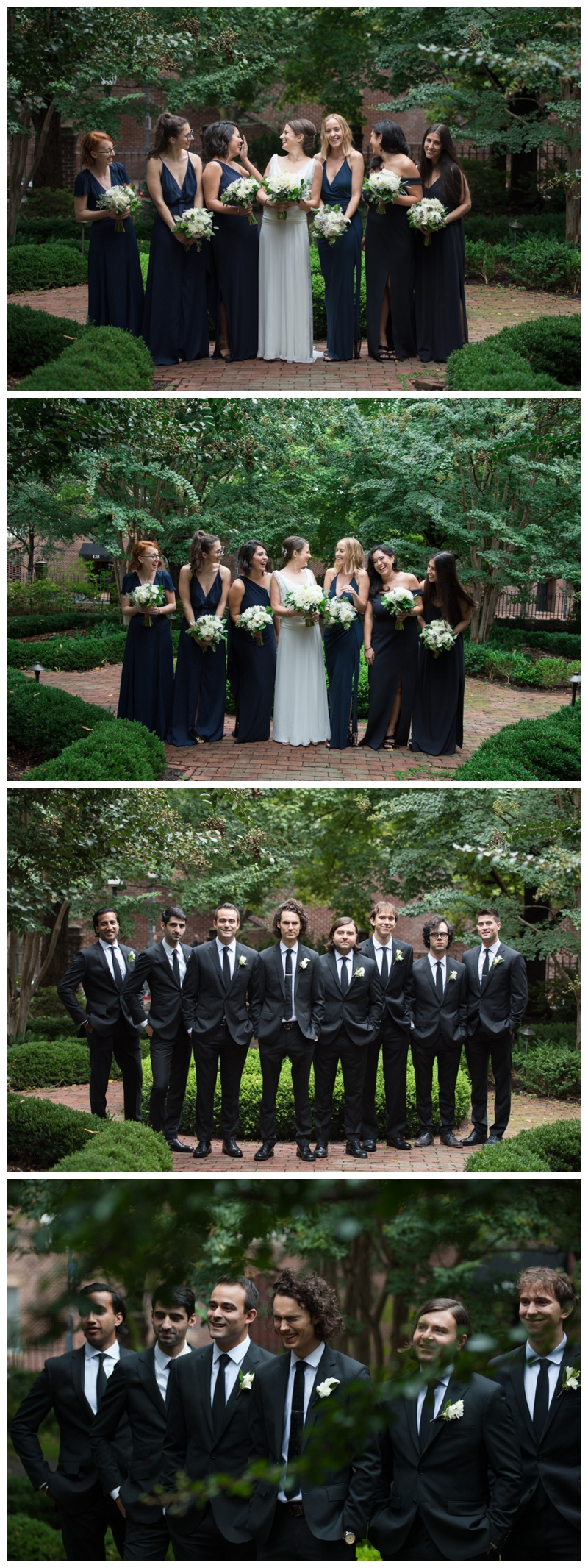 Wedding in Old Town Alexandria Virginia at the Torpedo Factory Art Center by Rachael Foster Photography_0051.jpg