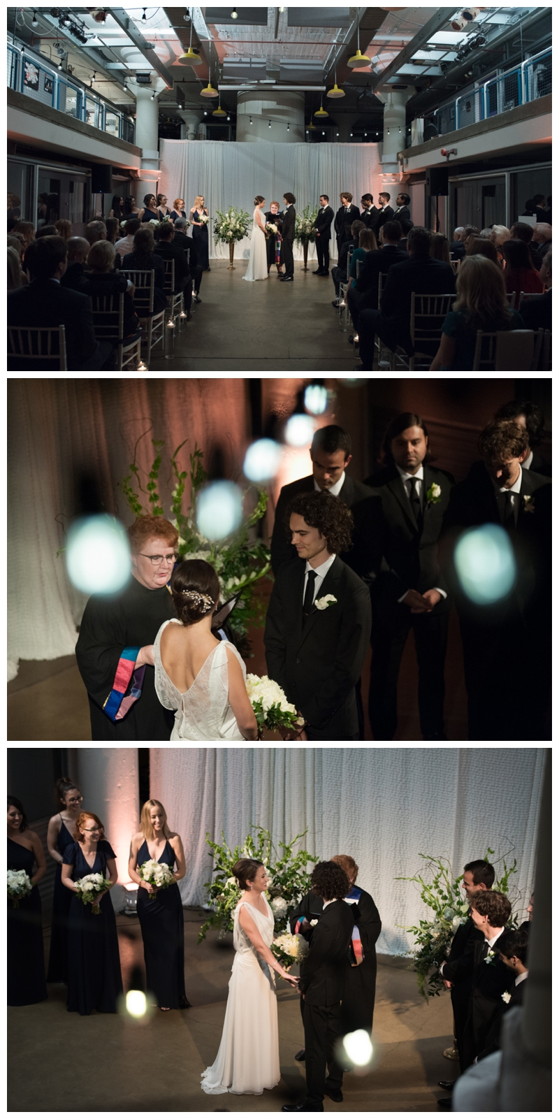 Wedding in Old Town Alexandria Virginia at the Torpedo Factory Art Center by Rachael Foster Photography_0064.jpg