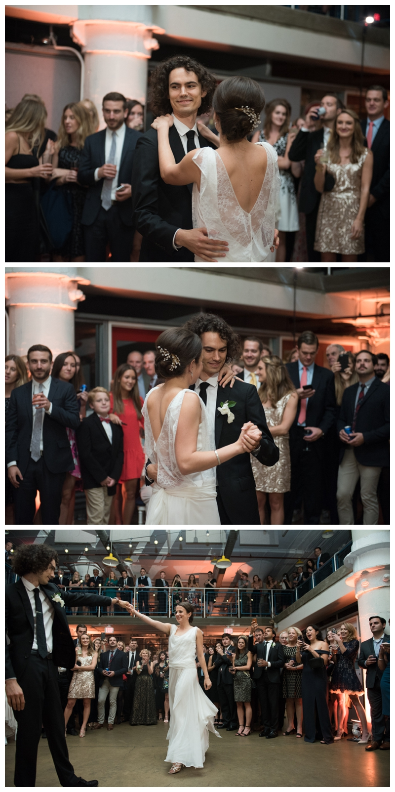 Wedding in Old Town Alexandria Virginia at the Torpedo Factory Art Center by Rachael Foster Photography_0084.jpg