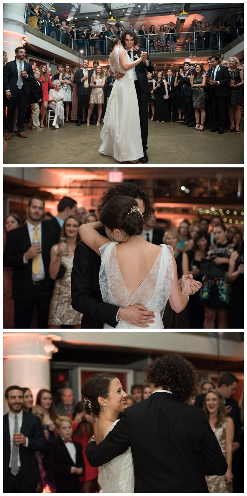 Wedding in Old Town Alexandria Virginia at the Torpedo Factory Art Center by Rachael Foster Photography_0086.jpg