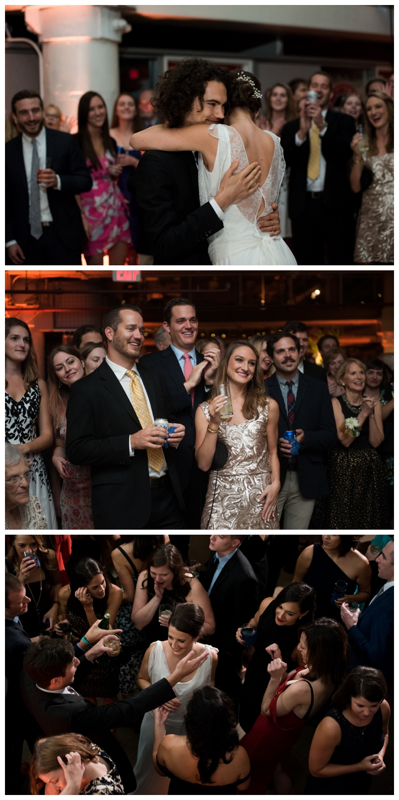 Wedding in Old Town Alexandria Virginia at the Torpedo Factory Art Center by Rachael Foster Photography_0088.jpg