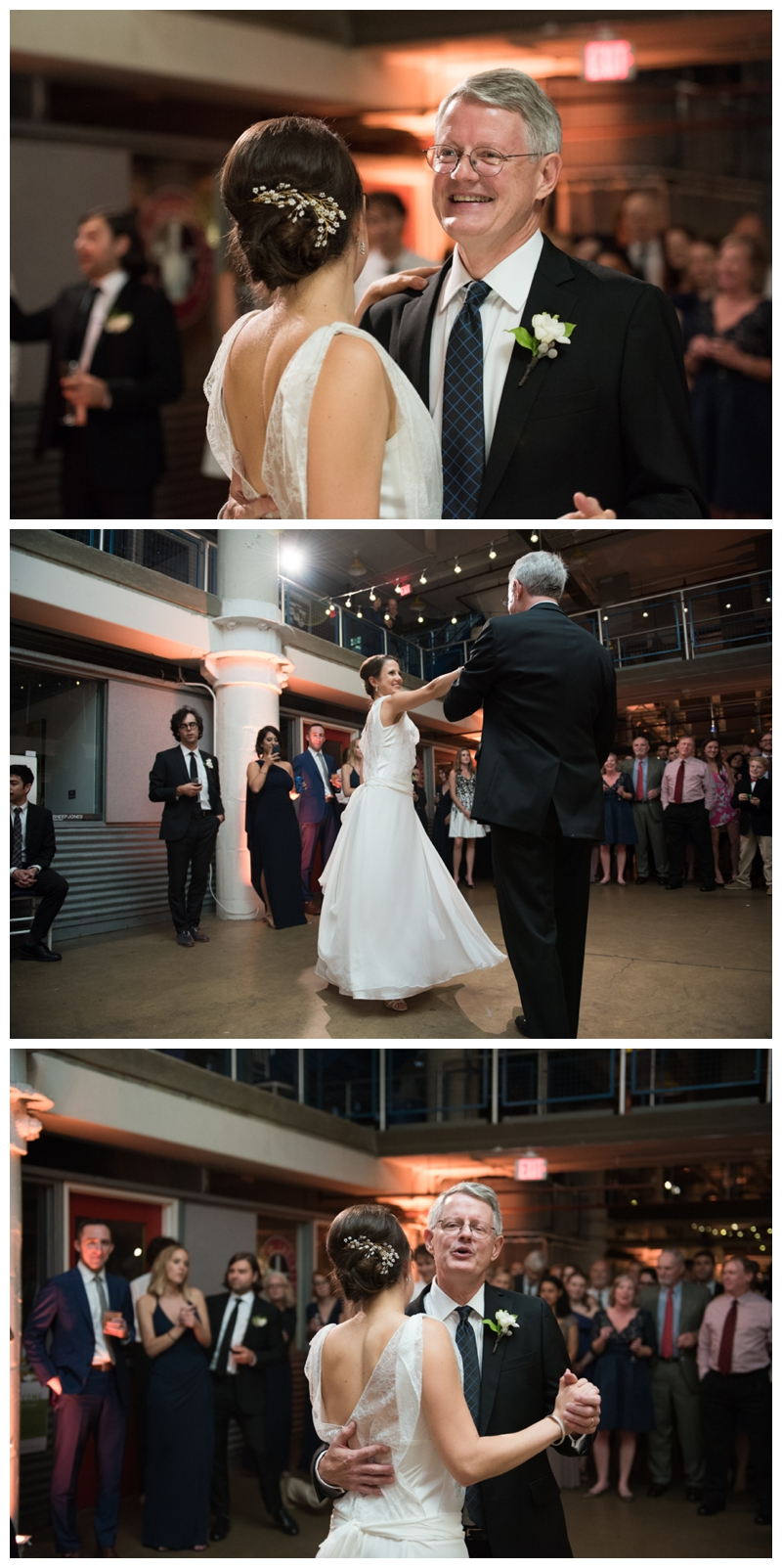 Wedding in Old Town Alexandria Virginia at the Torpedo Factory Art Center by Rachael Foster Photography_0094.jpg