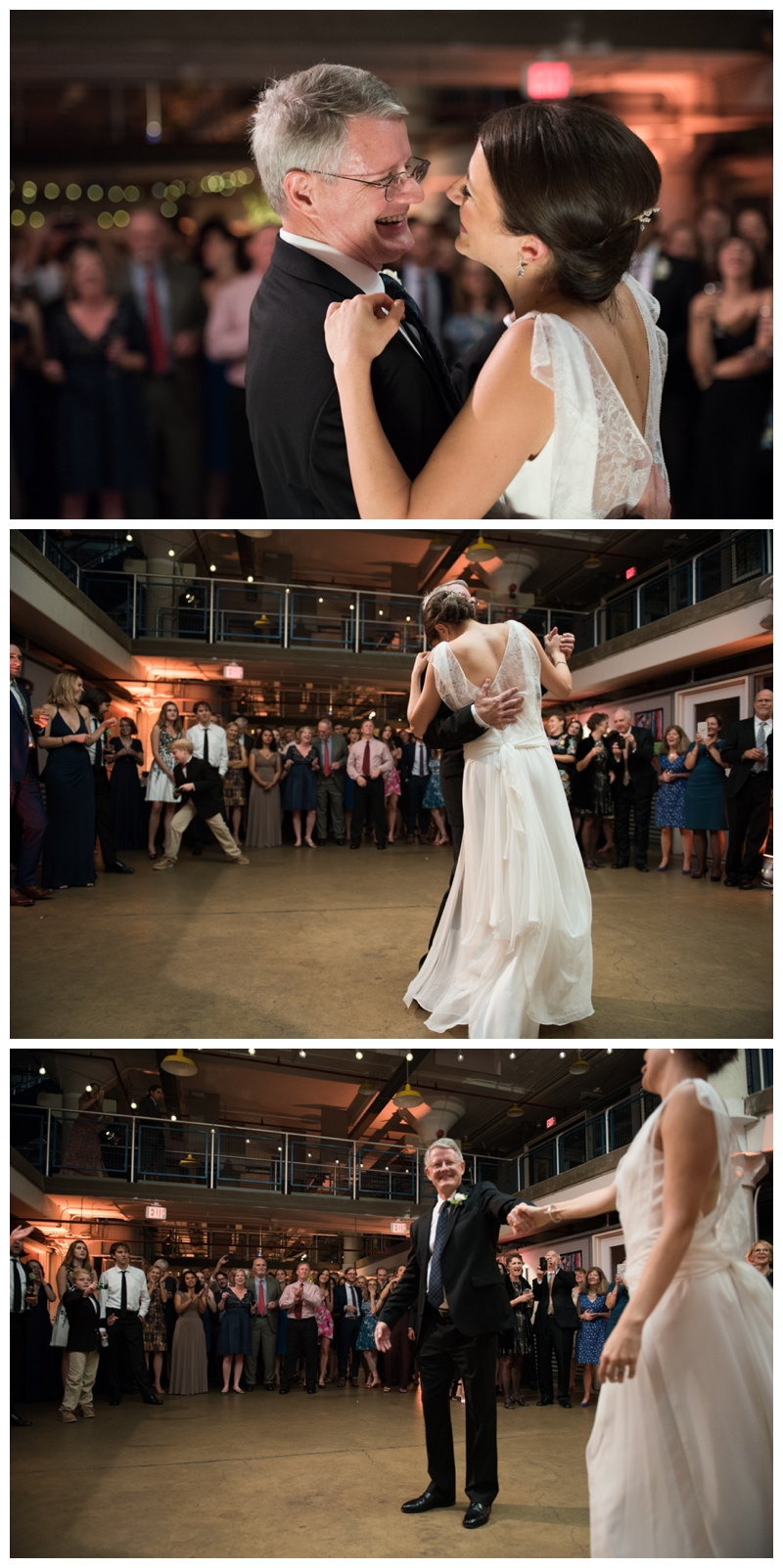 Wedding in Old Town Alexandria Virginia at the Torpedo Factory Art Center by Rachael Foster Photography_0095.jpg