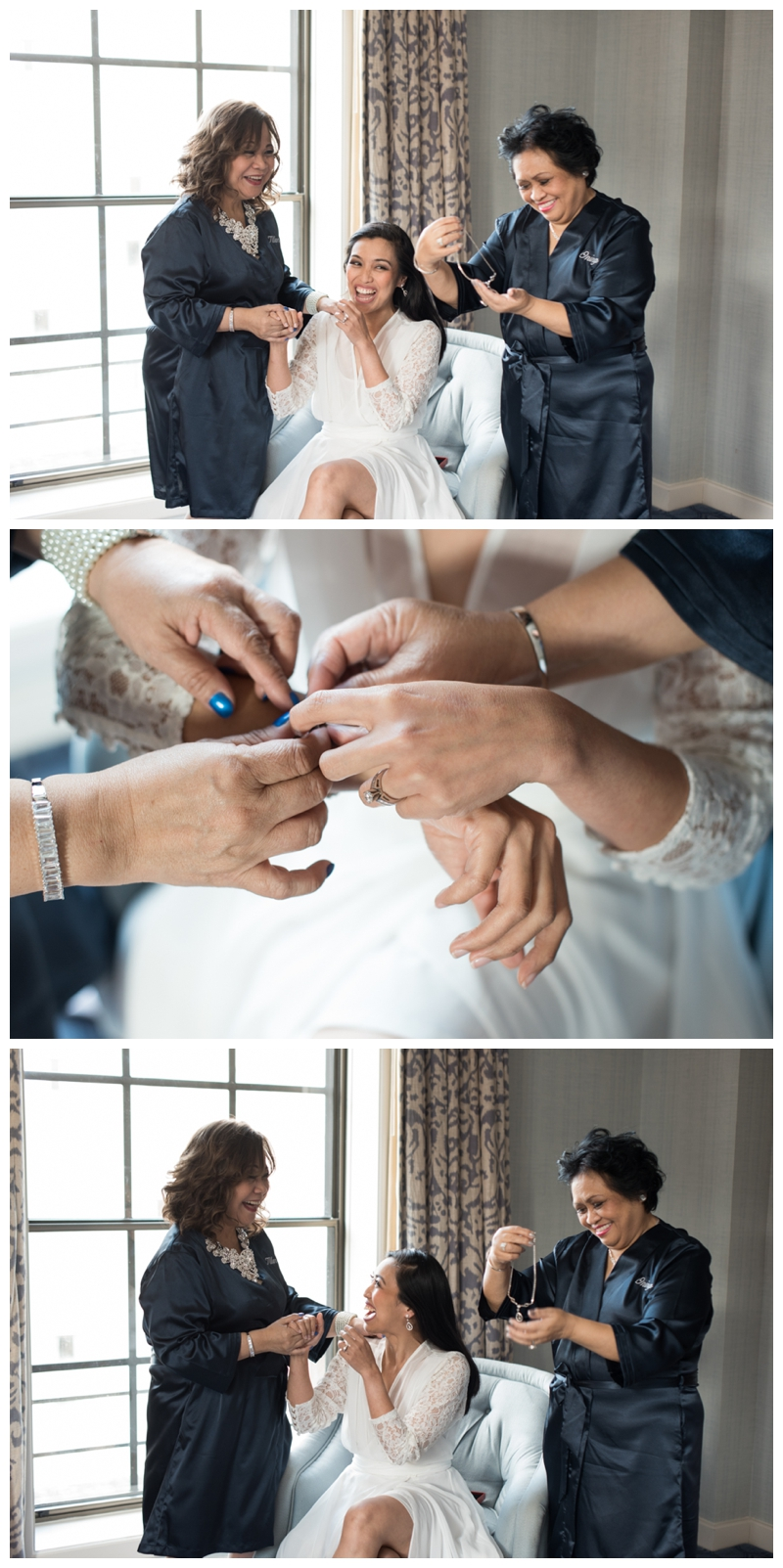 Wedding in Washington DC at the St Regis Hotel by Rachael Foster Photography_0011.jpg