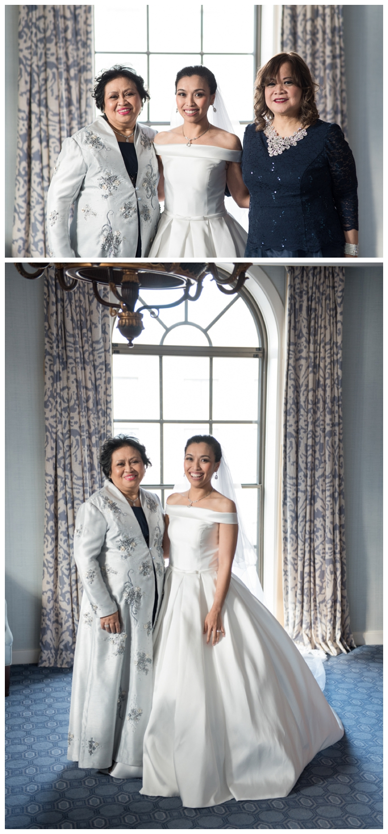 Wedding in Washington DC at the St Regis Hotel by Rachael Foster Photography_0026.jpg