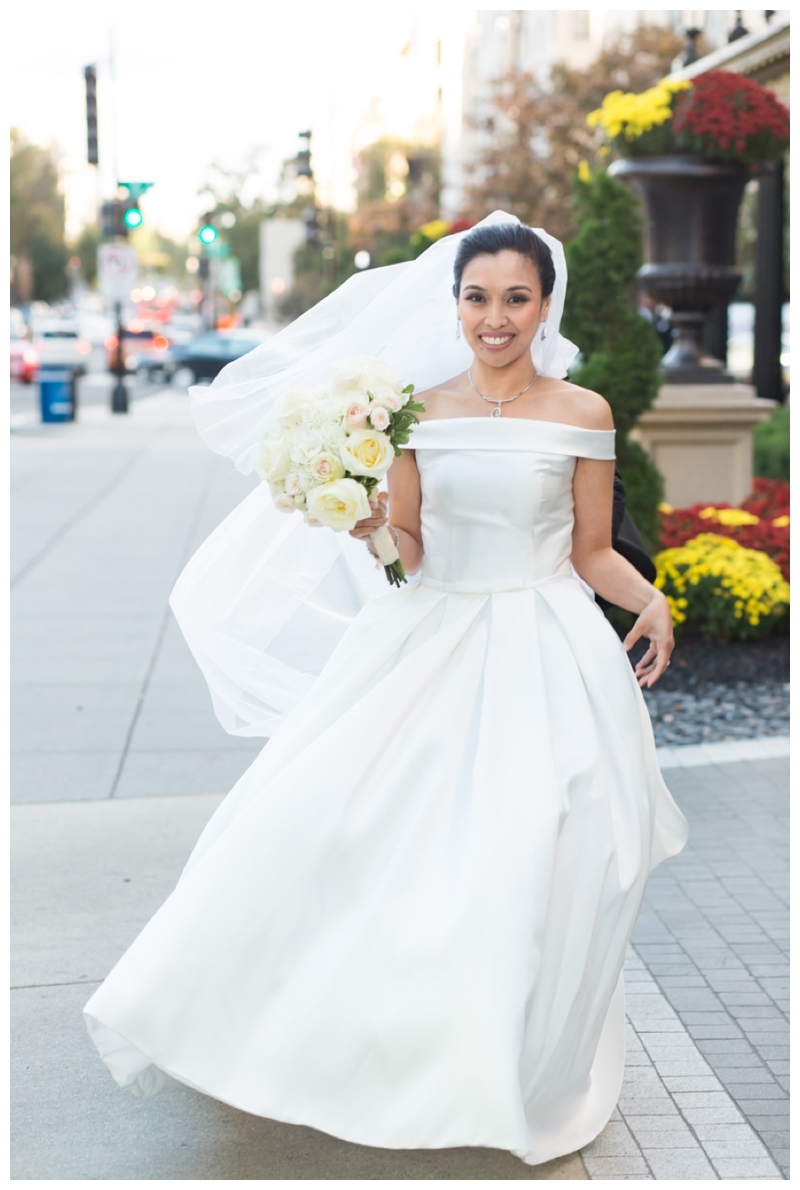 Wedding in Washington DC at the St Regis Hotel by Rachael Foster Photography_0034.jpg