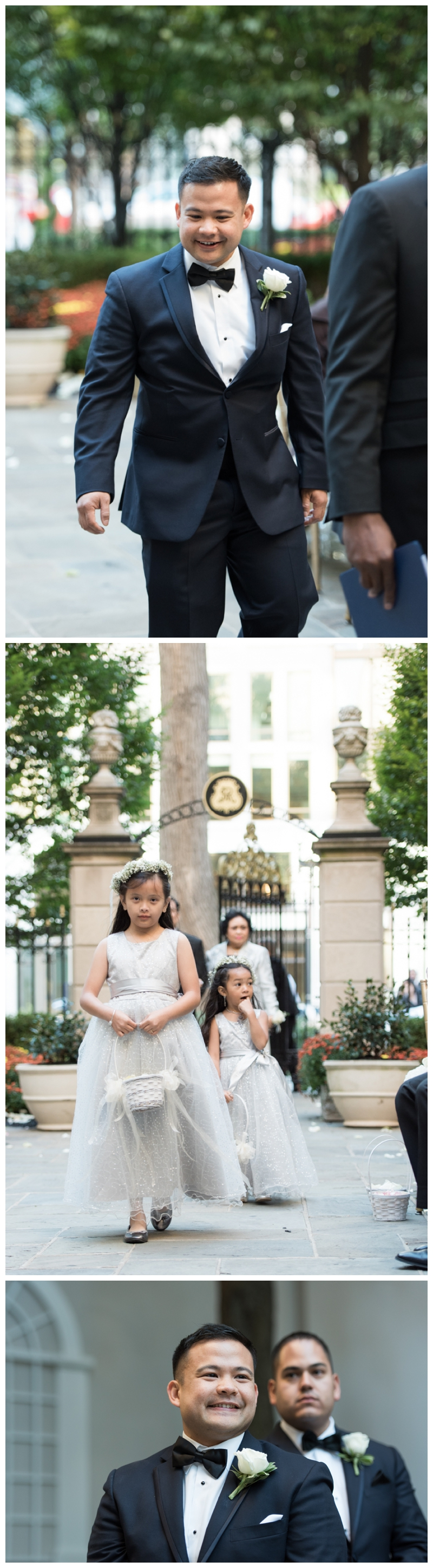 Wedding in Washington DC at the St Regis Hotel by Rachael Foster Photography_0033.jpg
