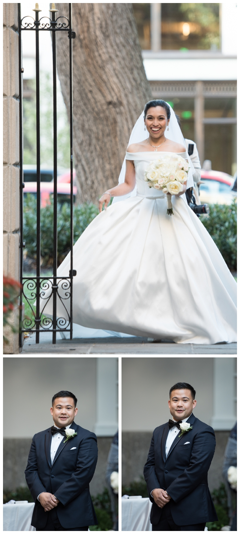 Wedding in Washington DC at the St Regis Hotel by Rachael Foster Photography_0035.jpg