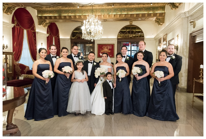 Wedding in Washington DC at the St Regis Hotel by Rachael Foster Photography_0055.jpg