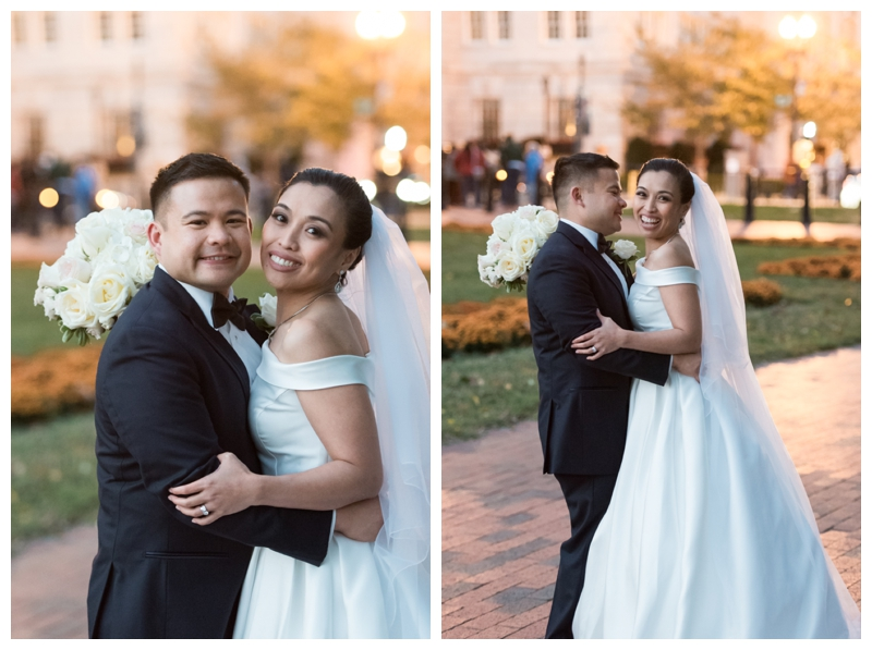 Wedding in Washington DC at the St Regis Hotel by Rachael Foster Photography_0058.jpg