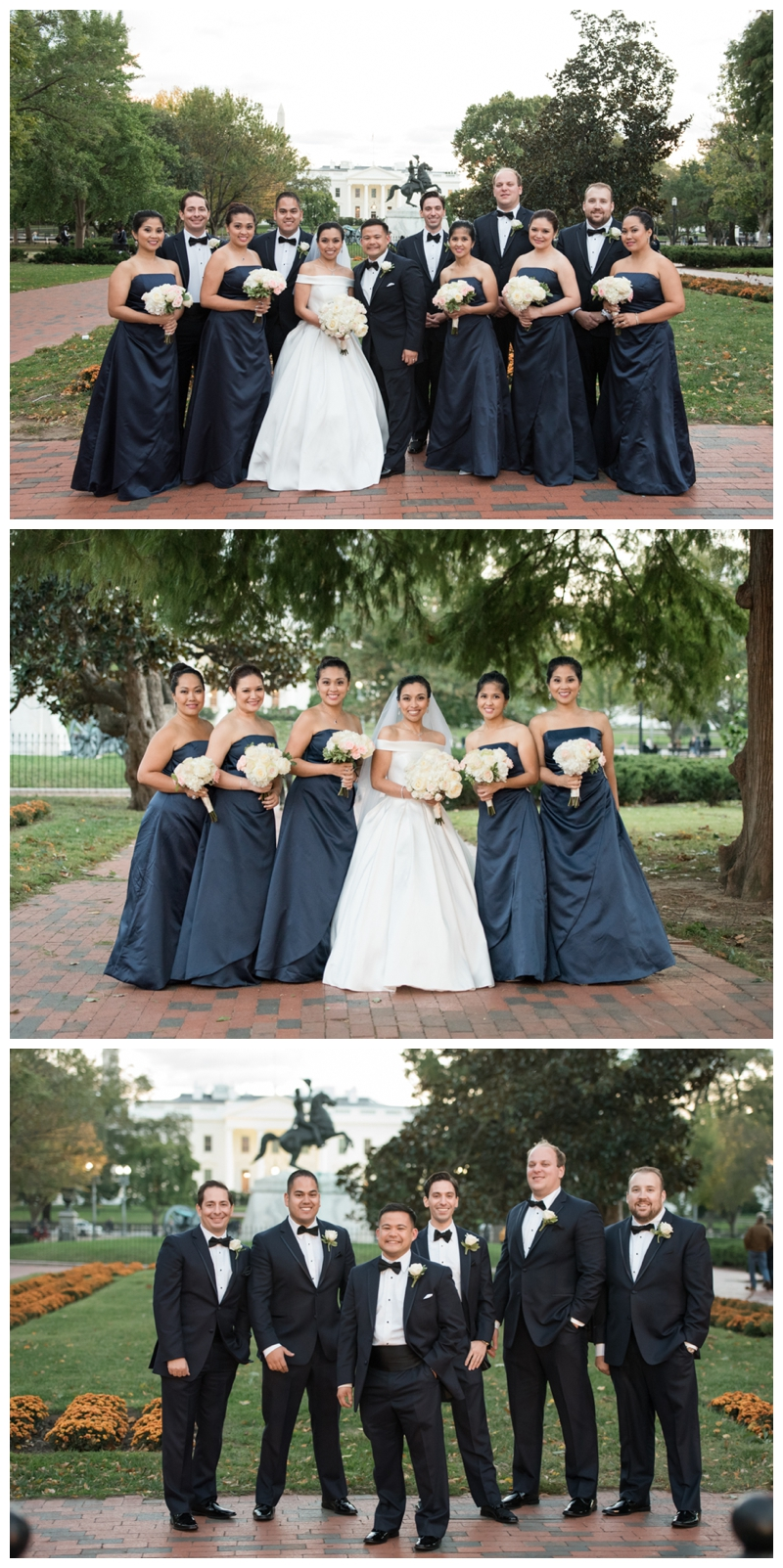 Wedding in Washington DC at the St Regis Hotel by Rachael Foster Photography_0057.jpg