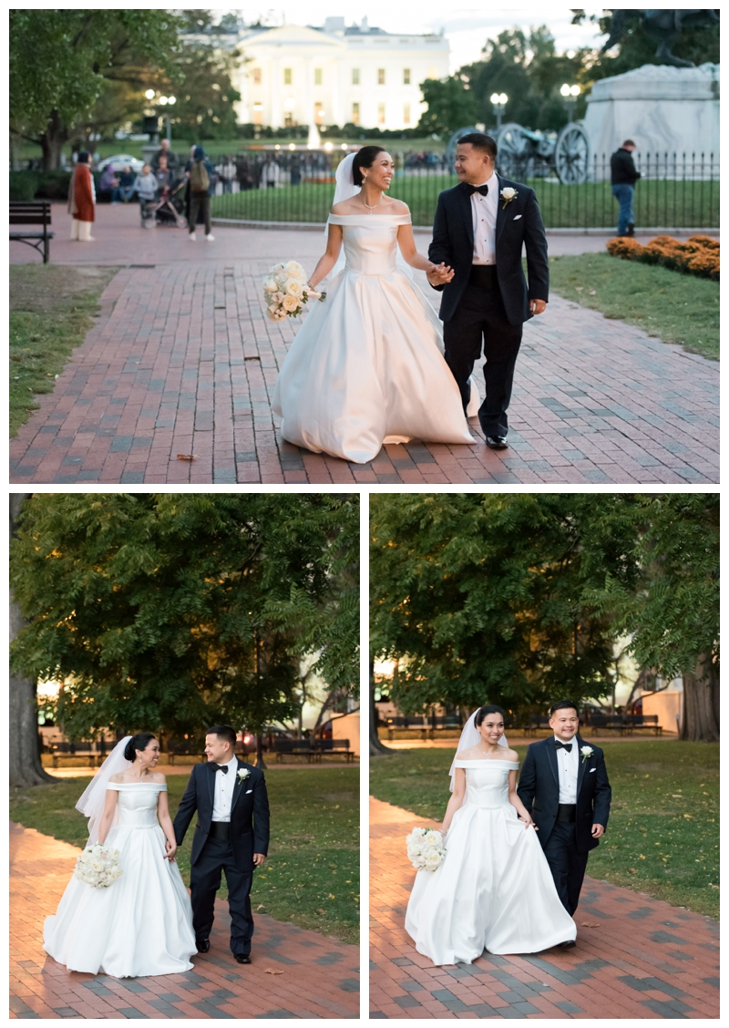 Wedding in Washington DC at the St Regis Hotel by Rachael Foster Photography_0059.jpg