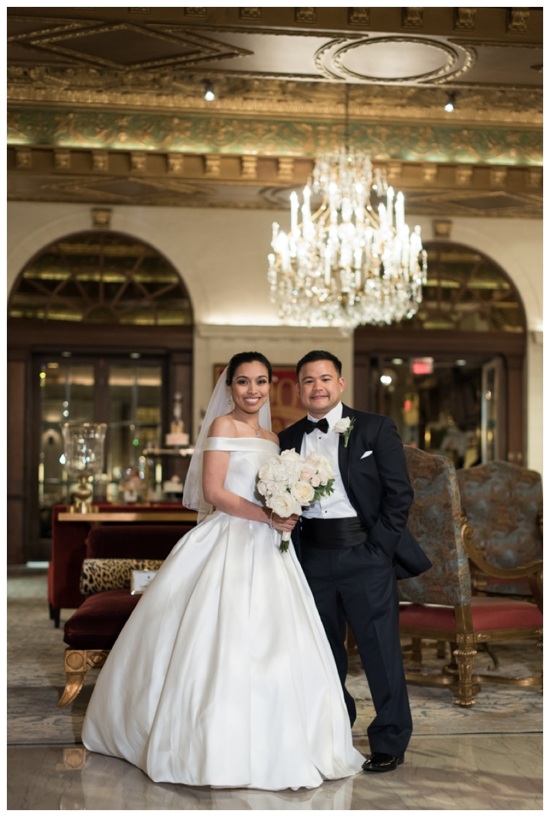 Wedding in Washington DC at the St Regis Hotel by Rachael Foster Photography_0063.jpg