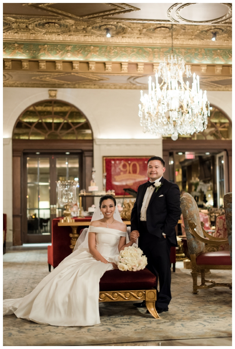 Wedding in Washington DC at the St Regis Hotel by Rachael Foster Photography_0064.jpg