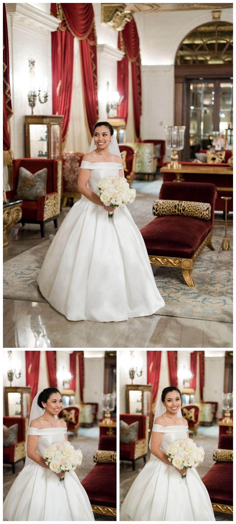 Wedding in Washington DC at the St Regis Hotel by Rachael Foster Photography_0067.jpg