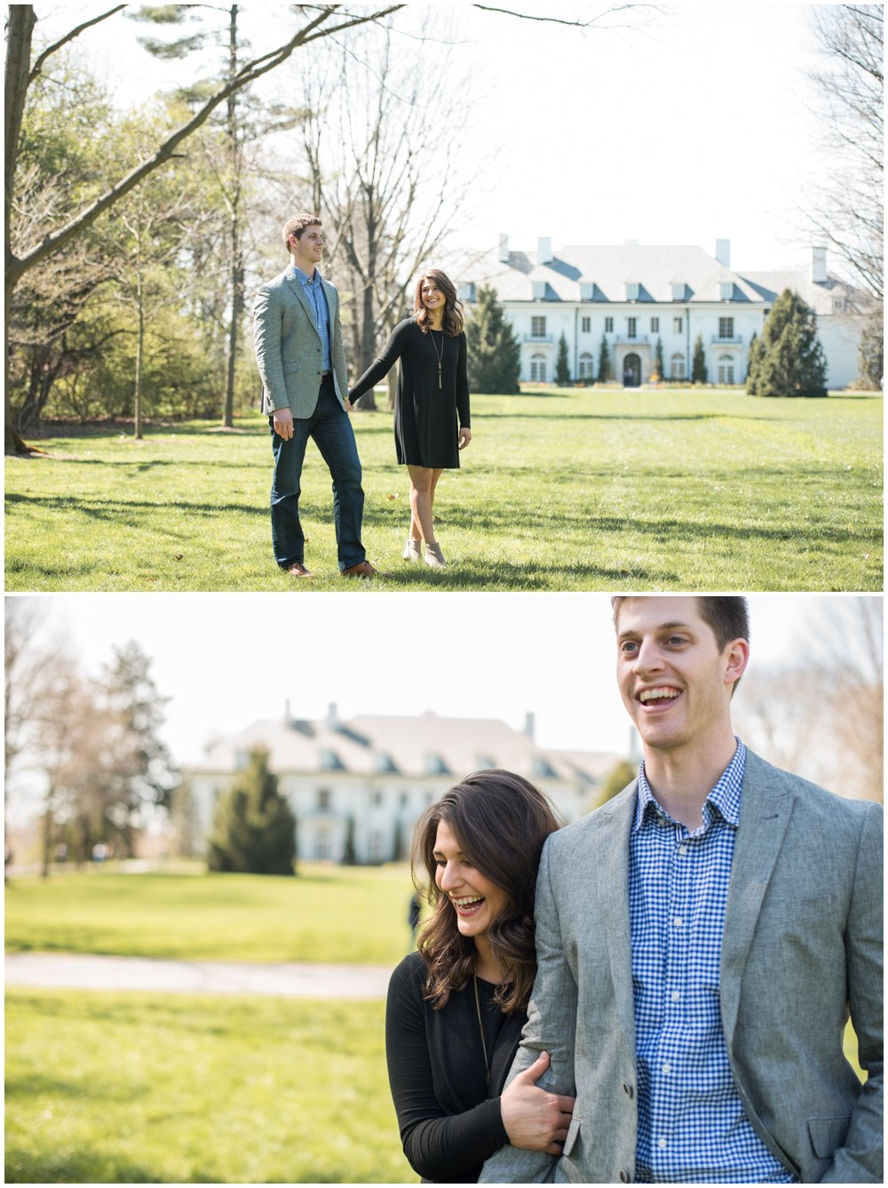 Indianapolis Engagement Session at the IMA by Rachael Foster Photography_0003.jpg