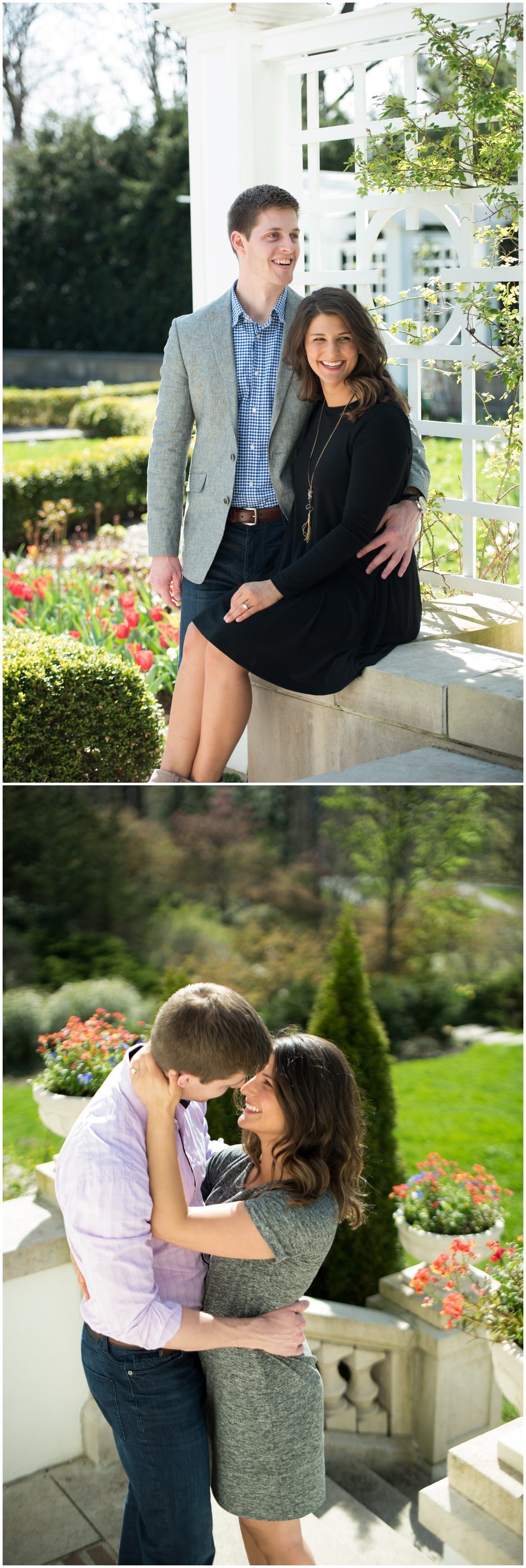 Indianapolis Engagement Session at the IMA by Rachael Foster Photography_0007.jpg