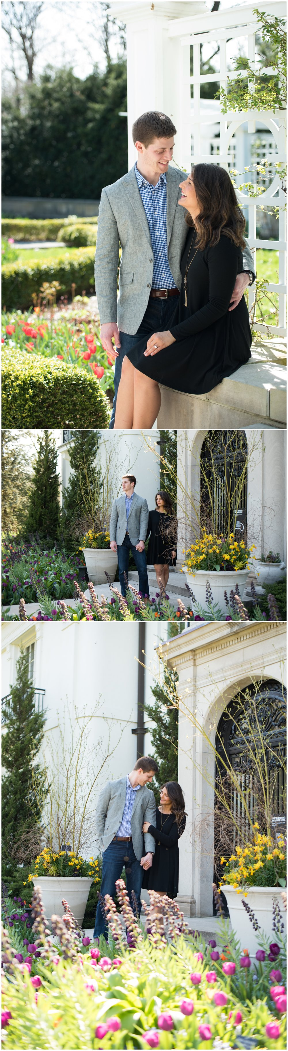 Indianapolis Engagement Session at the IMA by Rachael Foster Photography_0006.jpg