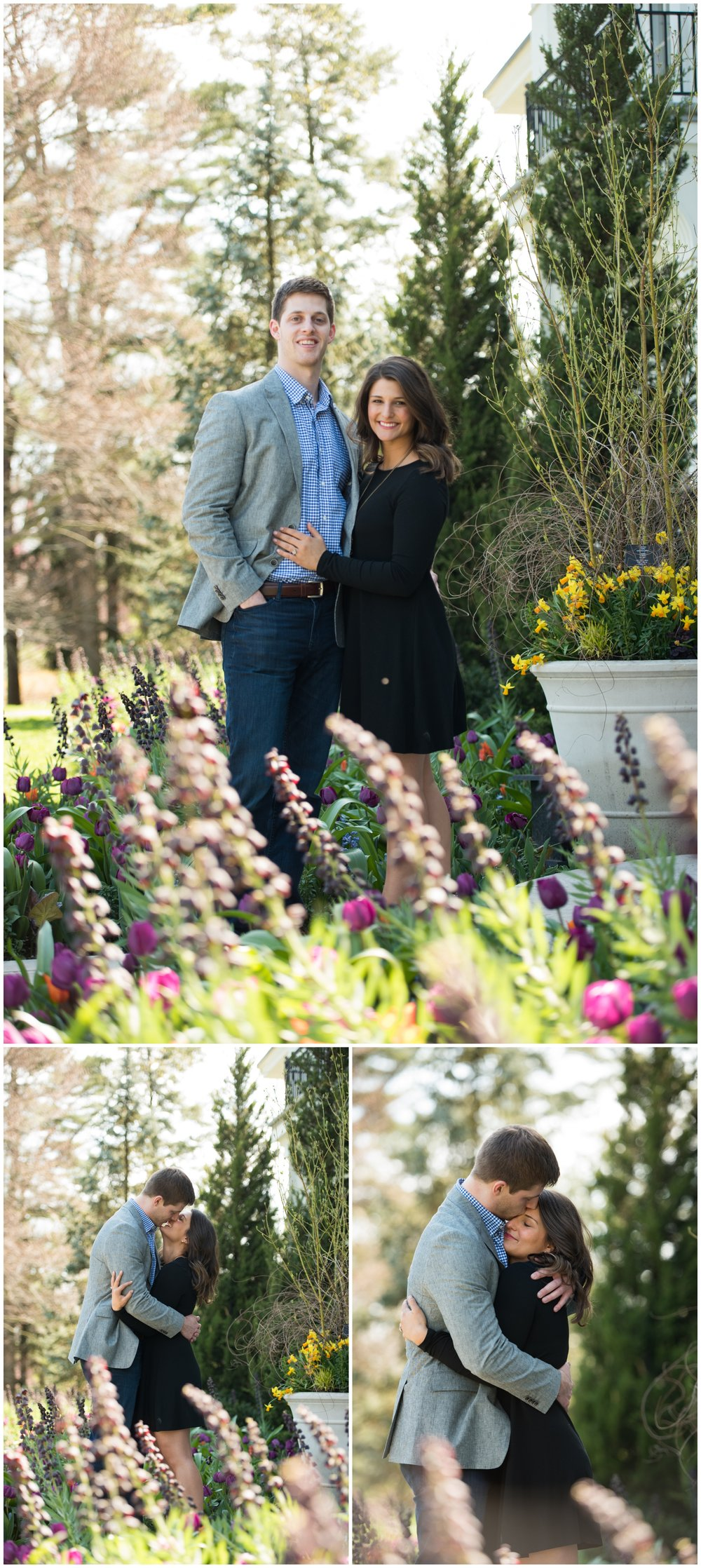 Indianapolis Engagement Session at the IMA by Rachael Foster Photography_0009.jpg