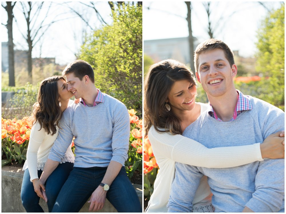 Indianapolis Engagement Session at the IMA by Rachael Foster Photography_0018.jpg